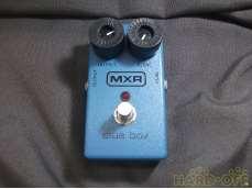オクターバー|MXR