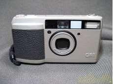 コンパクトカメラ GR1