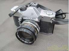 フィルムカメラ PETRI