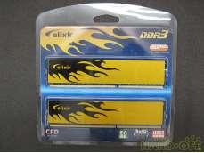 未開封品 メモリ DDR3 4G|ELIXIR