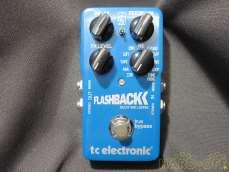 エフェクター FLASHBACK|TC ELECTRONIC