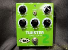 エフェクター TWISTER2 T-REX|T-REX