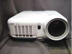 プロジェクター LT265|NEC