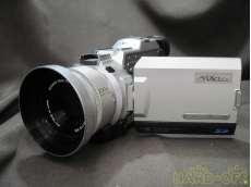 DVビデオカメラ
