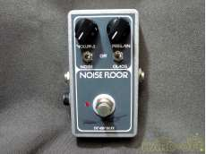 ファズ Noise Floor|その他ブランド