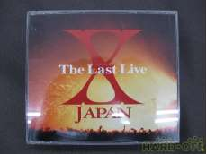 X JAPAN/THE LAST LIVE|Polydor Records