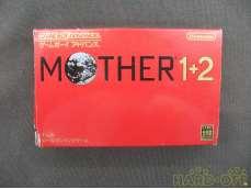 MOTHER1+2|NINTENDO