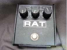 ディストーション RAT2