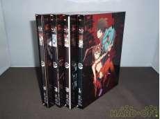 C 第1巻~第4巻セット(Blu-ray Disc)
