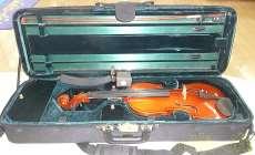 4/4サイズ ヴァイオリン|PYGMALIUS