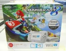 Wii U本体 NINTENDO