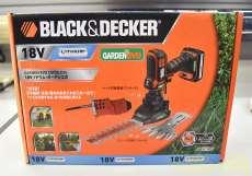 電動工具関連商品|BLACK&DECKER