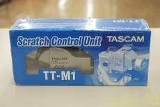 ターンテーブル|TASCAM