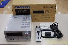 ネットワーク対応アンプ|ONKYO