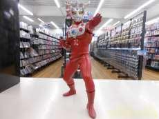ロボット・ソフビ人形|CCP