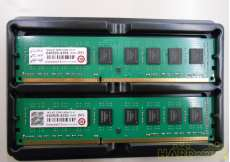 DDR3-1600/PC3-12800|TRANSCEND