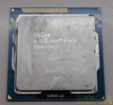 Core i5-3550 SR0P0 3.30GHz|INTEL