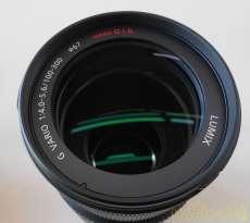 望遠レンズ|PANASONIC