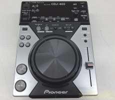 CDJプレーヤー PIONEER