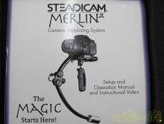 カメラアクセサリー関連商品|STEADICAM