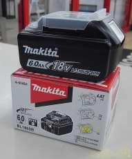 電動工具用バッテリー