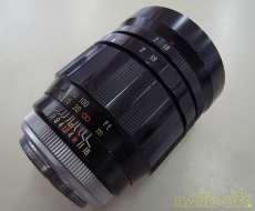 M42マウント用レンズ|KOMURA
