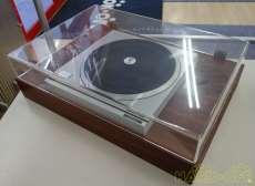 レコードプレーヤー TECHNICS