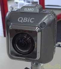 ウェアラブルカメラ・アクションカム|ELMO