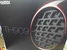 開放型スタジオモニターヘッドフォン|FOSTEX