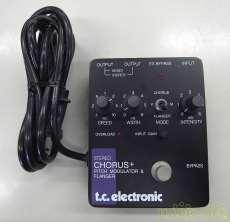 コーラス T.C.ELECTRONIC