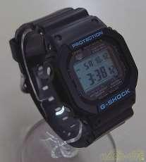 クォーツ・デジタル腕時計|CASIO