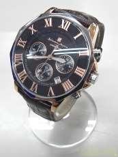 クォーツ・アナログ腕時計|SALVATORE MARRA