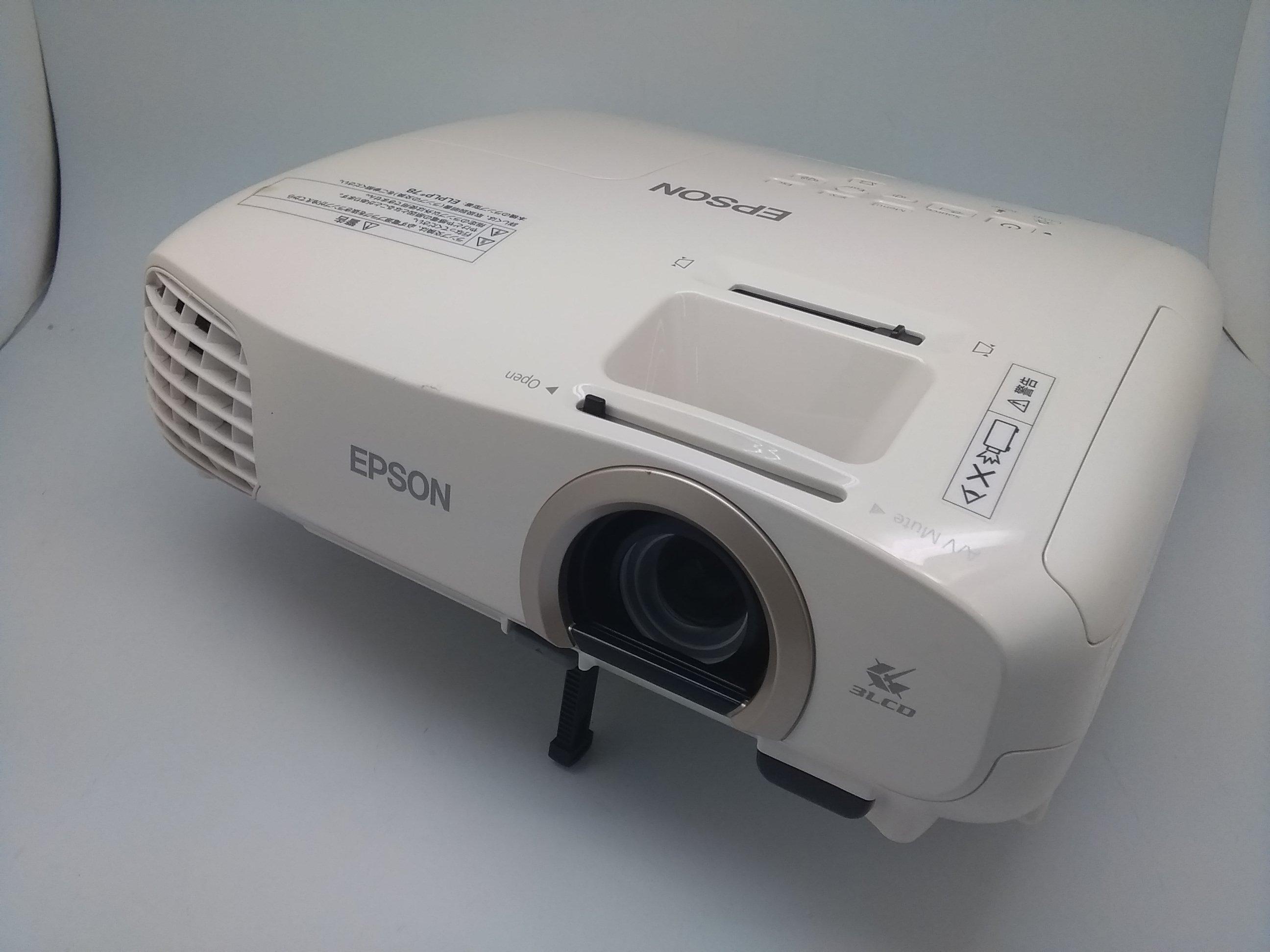 液晶プロジェクター EH-TW5200|EPSON
