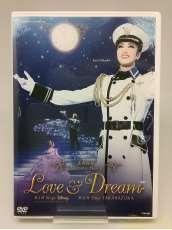 LOVE&DREAM|宝塚