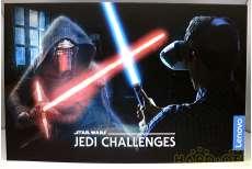 STAR WARS JEDI CHALLENGES|LENOVO