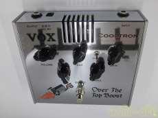 オーディオエフェクター VOX
