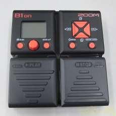 オーディオエフェクター|ZOOM