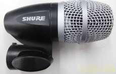 ダイナミックマイク|SHURE