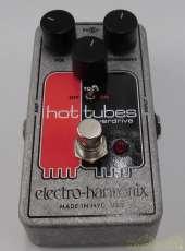 オーディオエフェクター ELECTRO-HARMONIX