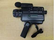8ミリビデオカメラ|CHINON