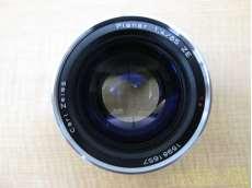 標準・中望遠単焦点レンズ|CARL ZEISS