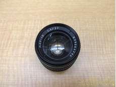 M42マウント用レンズ|VOMZ