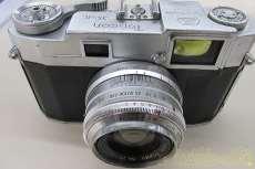 レンジファインダーカメラ|TOPCON
