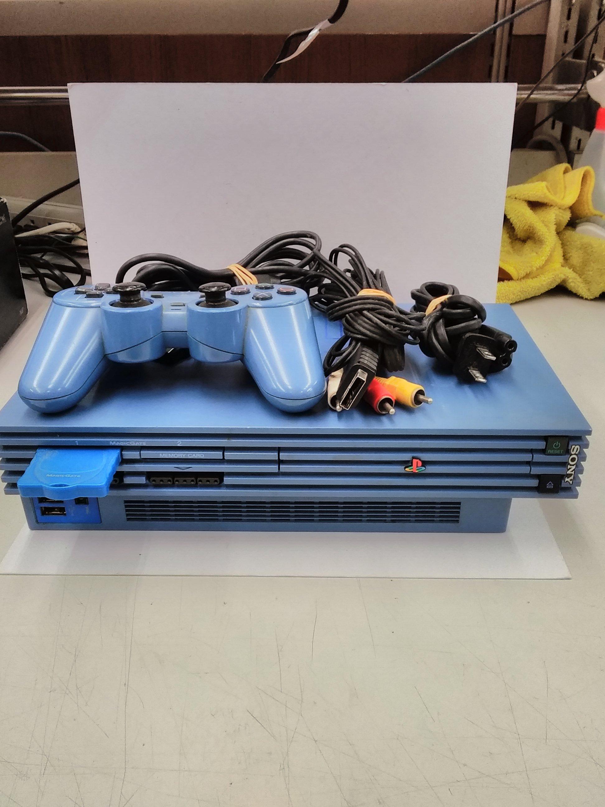 ジャンク PS2 トイザらス限定カラー SONY