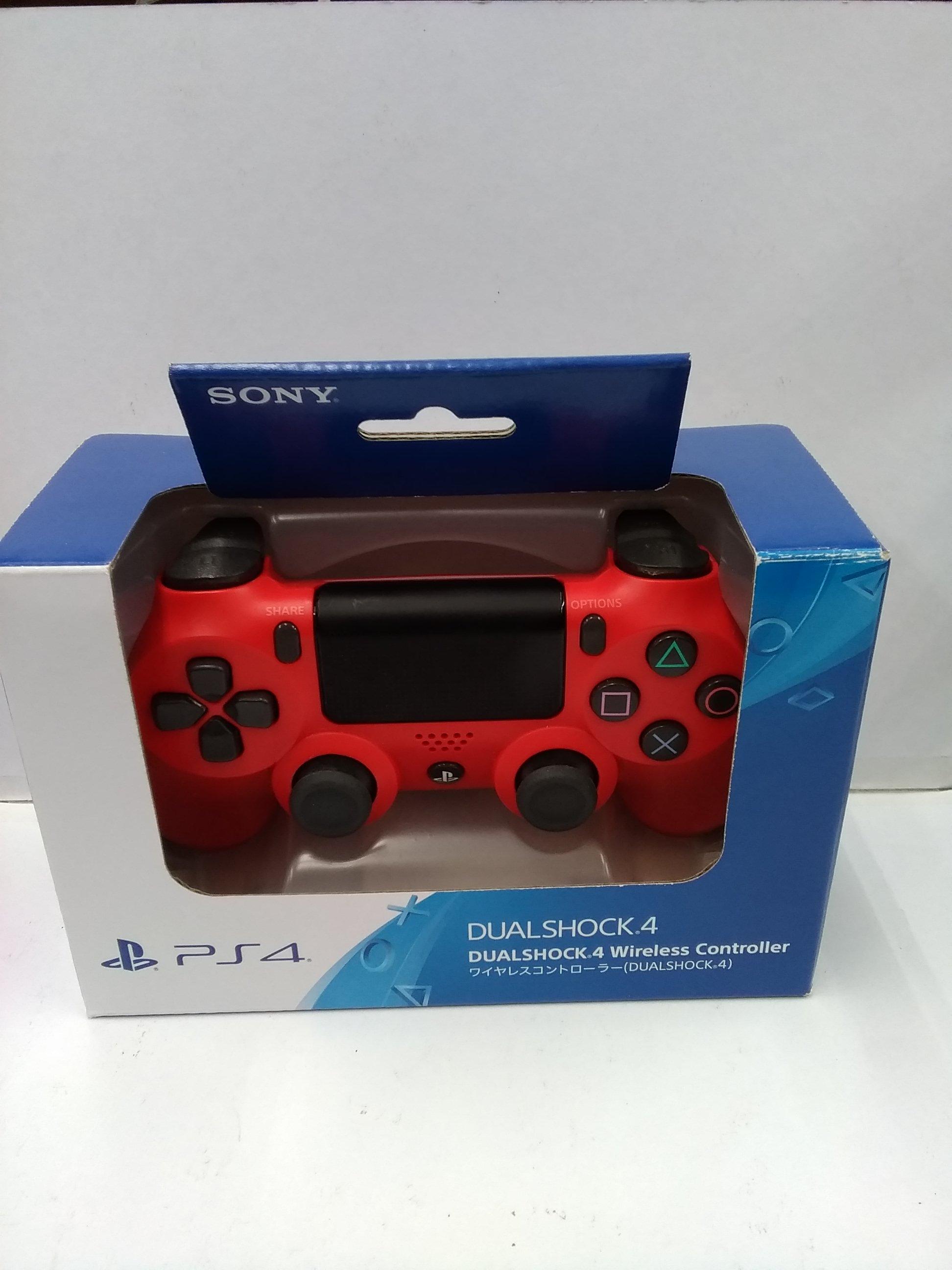 ジャンク PS4コントローラー|SONY