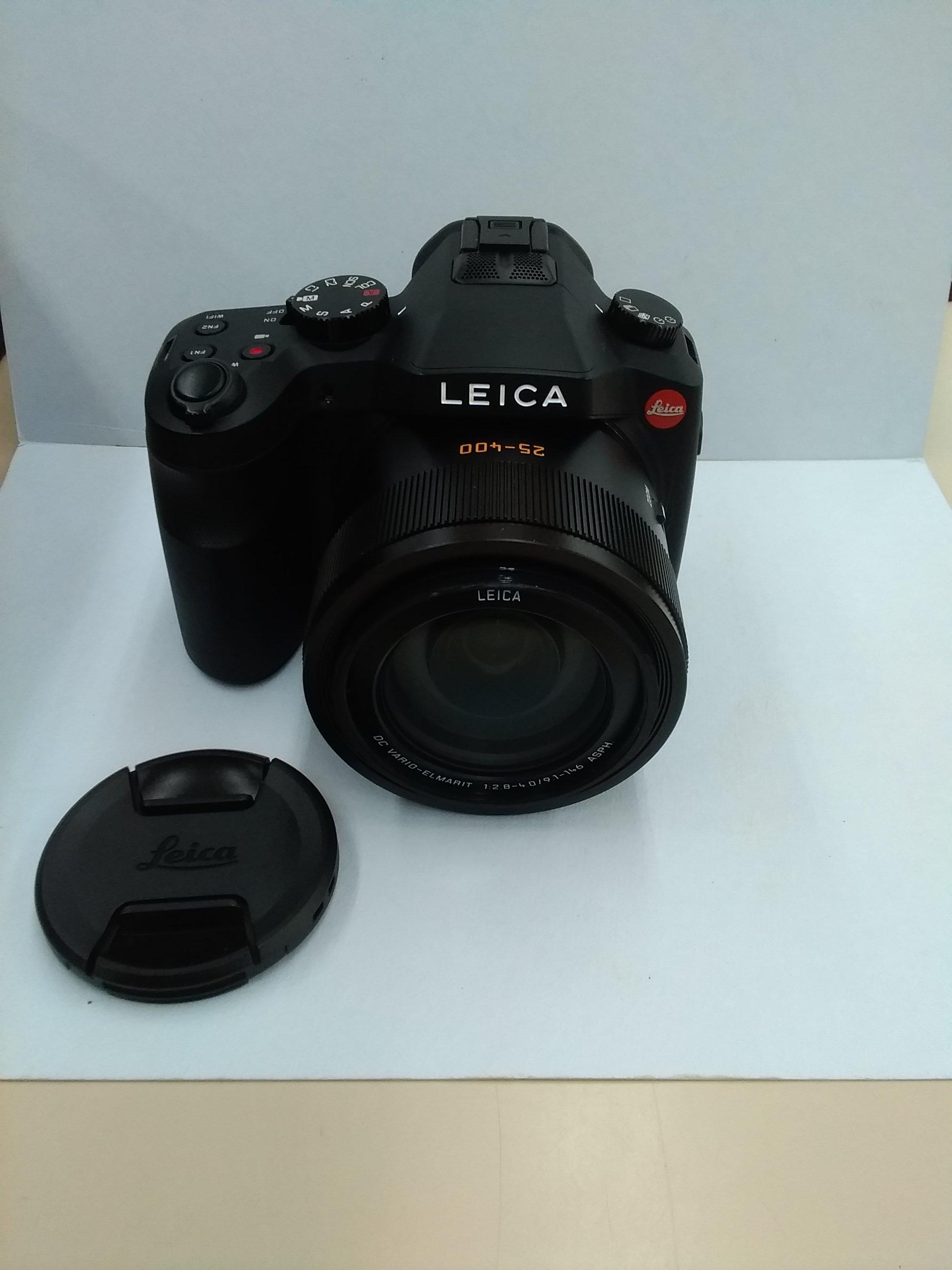 デジタルカメラ V-LUX TYP114|LEICA