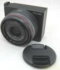 RICOH GXR用交換レンズ|RICOH