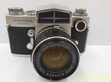 カメラ|MIRANDA