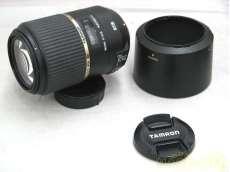 ニコン用標準・中望遠単焦点レンズ|TAMRON