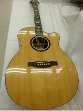 アコースティックギター PRS